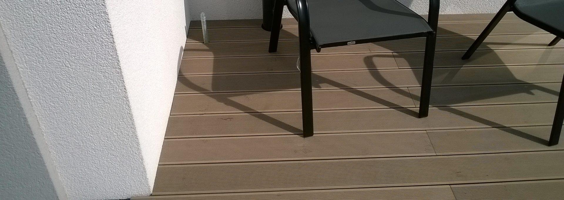 podłogi tarasy Kiekrz
